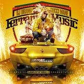 Ferrari Music by Gucci Mane
