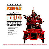 Vol. 2 by The Kings Of Dixieland