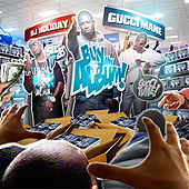 Buy My Album by Gucci Mane