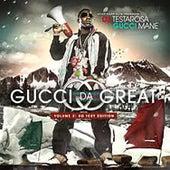 Gucci da Great 2 by Gucci Mane