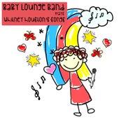 Whitney Houston Songs by The Jazz Lounge Niki Band