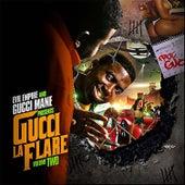 La Flare 2 by Gucci Mane