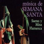 Música de Semana Santa by Various Artists