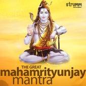 The Great Mahamrityunjay Mantra by Various Artists