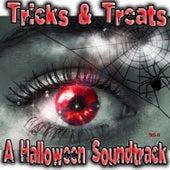 Tricks & Treats a Halloween Soundtrack, Vol. 2 by Various Artists
