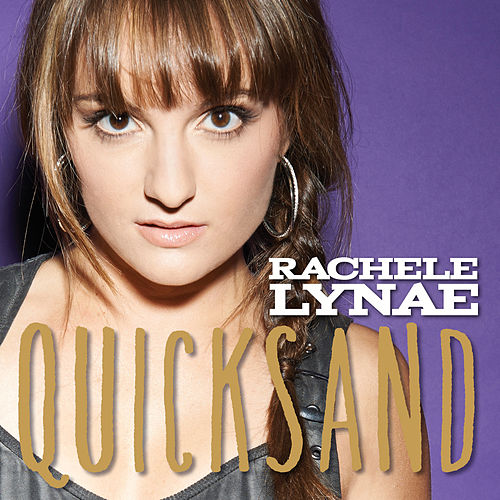 Quicksand by Rachele Lynae