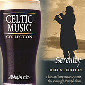 Celtic Music Collection: Serenity (Deluxe Edition) by Global Journey