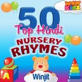 50 Top Hindi Nursery Rhymes by WowKidz