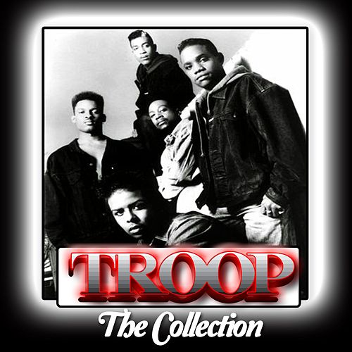 The Collection von Troop