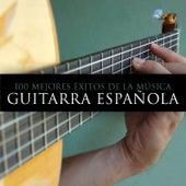 100 Mejores Éxitos de la Música. Guitarra Española by Various Artists