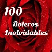 100 Boleros Inolvidables by Various Artists