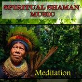 Spiritual Shaman Music - Meditation by Tito Rodriguez