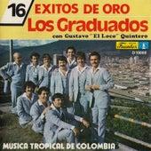 16 Éxitos de Oro by Los Graduados
