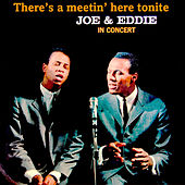 There's a Meetin' Here Tonite by Eddie Brown