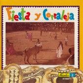 Fiesta y Corraleja by Pedro Laza Y Sus Pelayeros