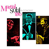In Concert by Martial Solal