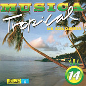 Música Tropical de Colombia, Vol. 14 by Various Artists