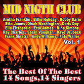 Mid Night Club Vol. 1 by Various Artists