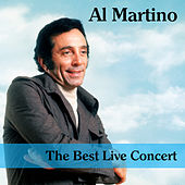 The Best Live Concert by Al Martino
