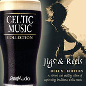 Celtic Music Collection: Jigs & Reels (Deluxe Edition) by Global Journey