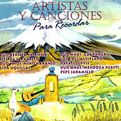 Artistas y Canciones para Recordar by Various Artists
