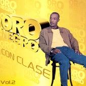Con Clase, Vol. 2 by Oro Negro