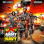 Bricksquad: Is The Army Better Yet The Navy by Gucci Mane