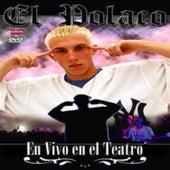 En Vivo en el Teatro by Polaco
