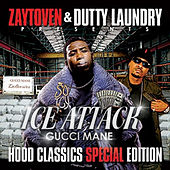 Ice Attack by Gucci Mane
