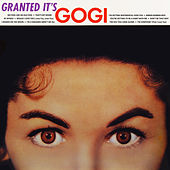 Granted It's Gogi by Gogi Grant