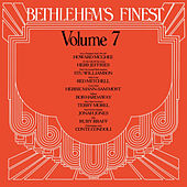 Bethelehem's Finest, Vol. 7 by Various Artists