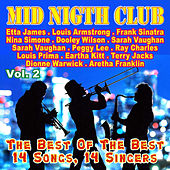 Mid Night Club Vol. 2 by Various Artists