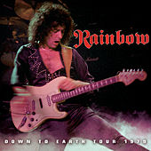 Down to Earth Tour 1979 (Live) by Rainbow