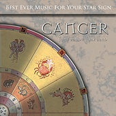 Best Ever Music for Your Star Sign: Cancer by Global Journey