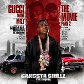 The Movie Gangsta Grillz Pt. 2 by Gucci Mane