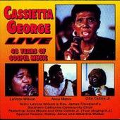 Cassietta George