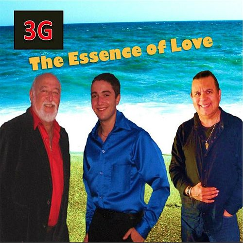 The Essence of Love by 3G