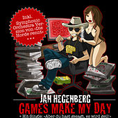Games Make My Day by Jan Hegenberg