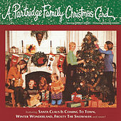 A Partridge Family Christmas Card by The Partridge Family