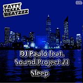 Sleep by DJ Paulo