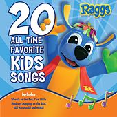 20 All-Time Favorite Kids Songs by Raggs