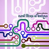 New Faces of Techno, Vol. 17 by Various Artists