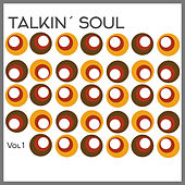 Talkin' Soul, Vol. 1 by Various Artists