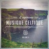 L'expérience Celtique, Vol. 2 (Une sélection de musique celtique traditionnelle) by Various Artists