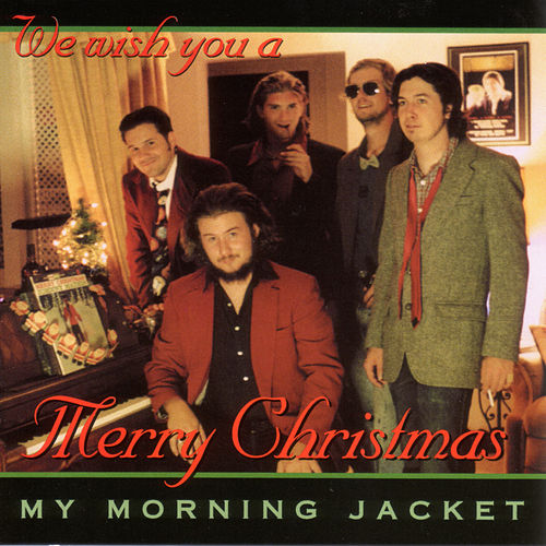 Does Xmas Fiasco Style by My Morning Jacket