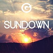 Sundown - EP by Rich Knochel