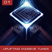 Uplifting Massive Tunes, Vol. 1 - EP by Various Artists