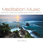 Meditation Music, Vol. 6 by Various Artists