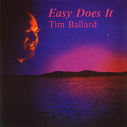 Easy Does It by Tim Ballard