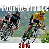 Tour de France 2015 by Various Artists